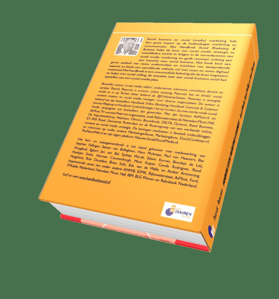 3Drender_HandboekSocialMarketingenBusiness_liggenachterschuin