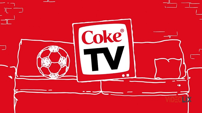 Coca-Cola-transformeert-YouTube-kanaal-tot-CokeTV